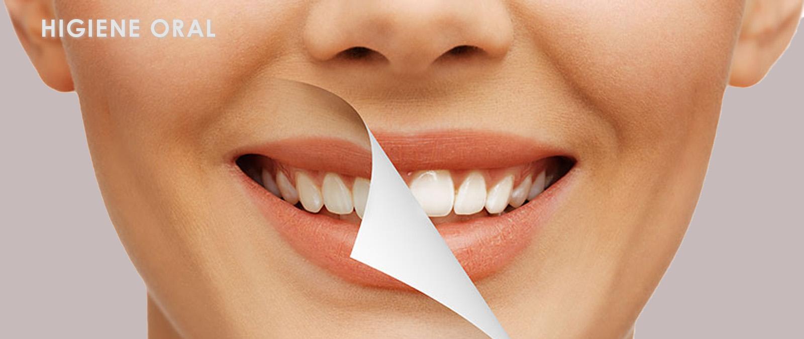 Higiene Oral Capa