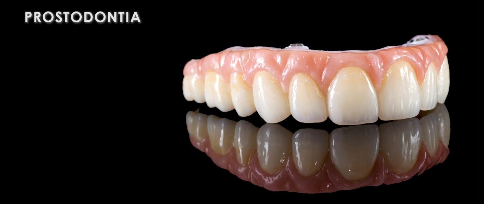 Prostodontia capa