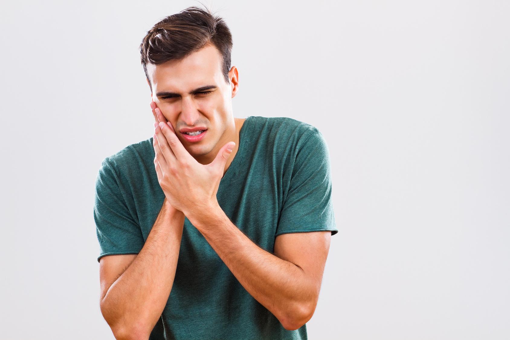 Gengivite Causas e Tratamento