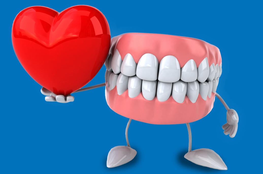 Relação entre Saúde Oral e Doenças Cardíacas