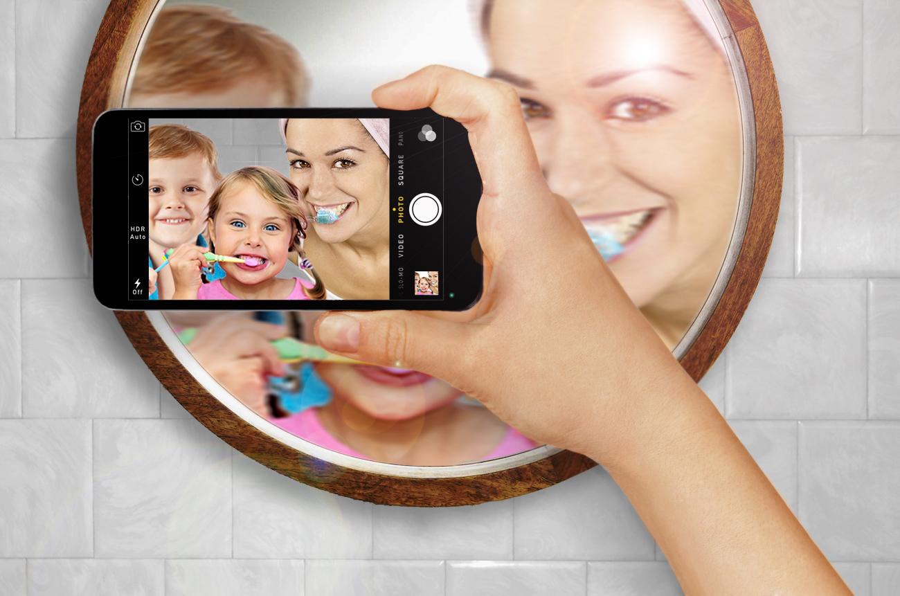 smartphone-saude-oral-filhos