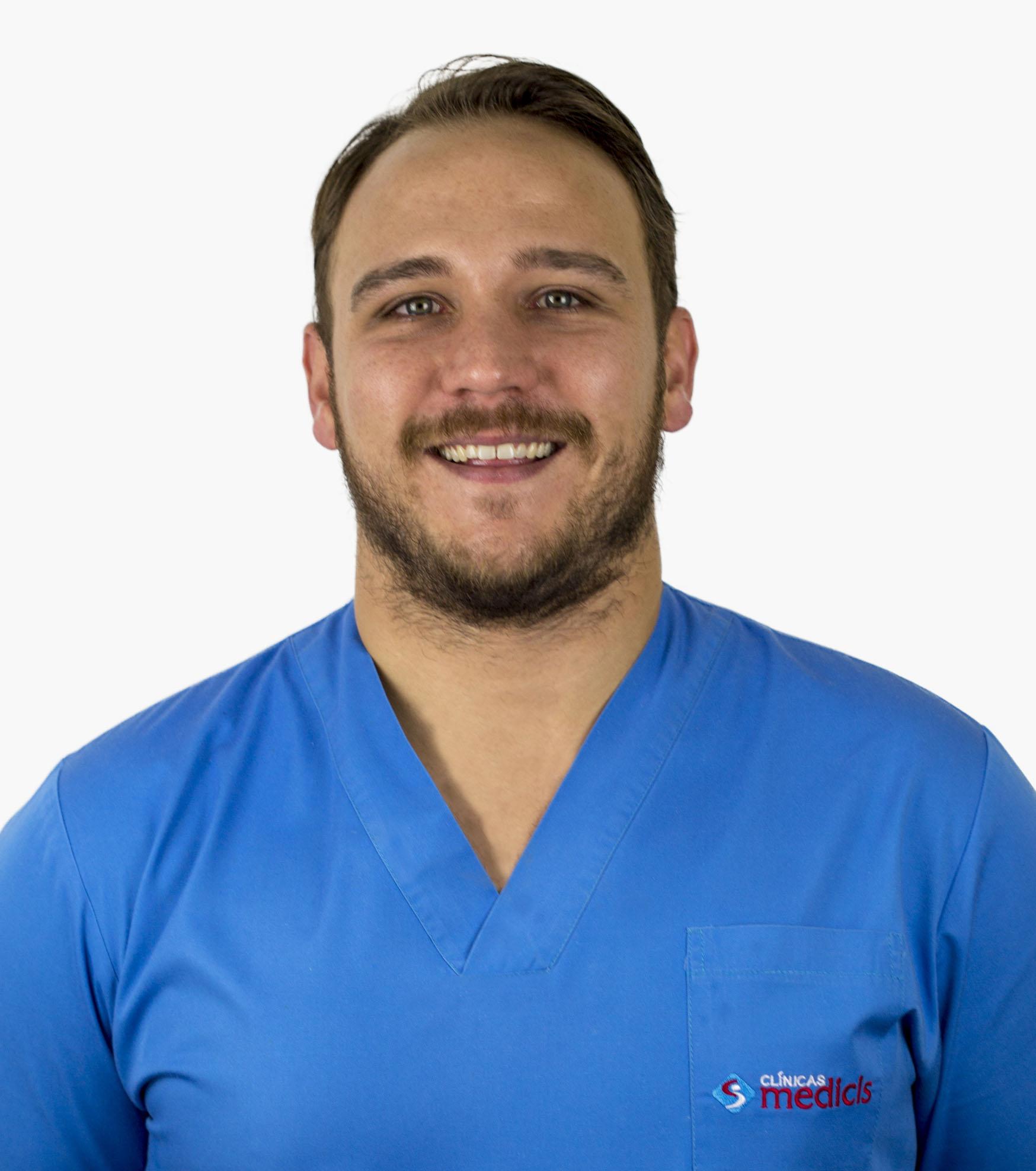 Dr. Jason Vieira