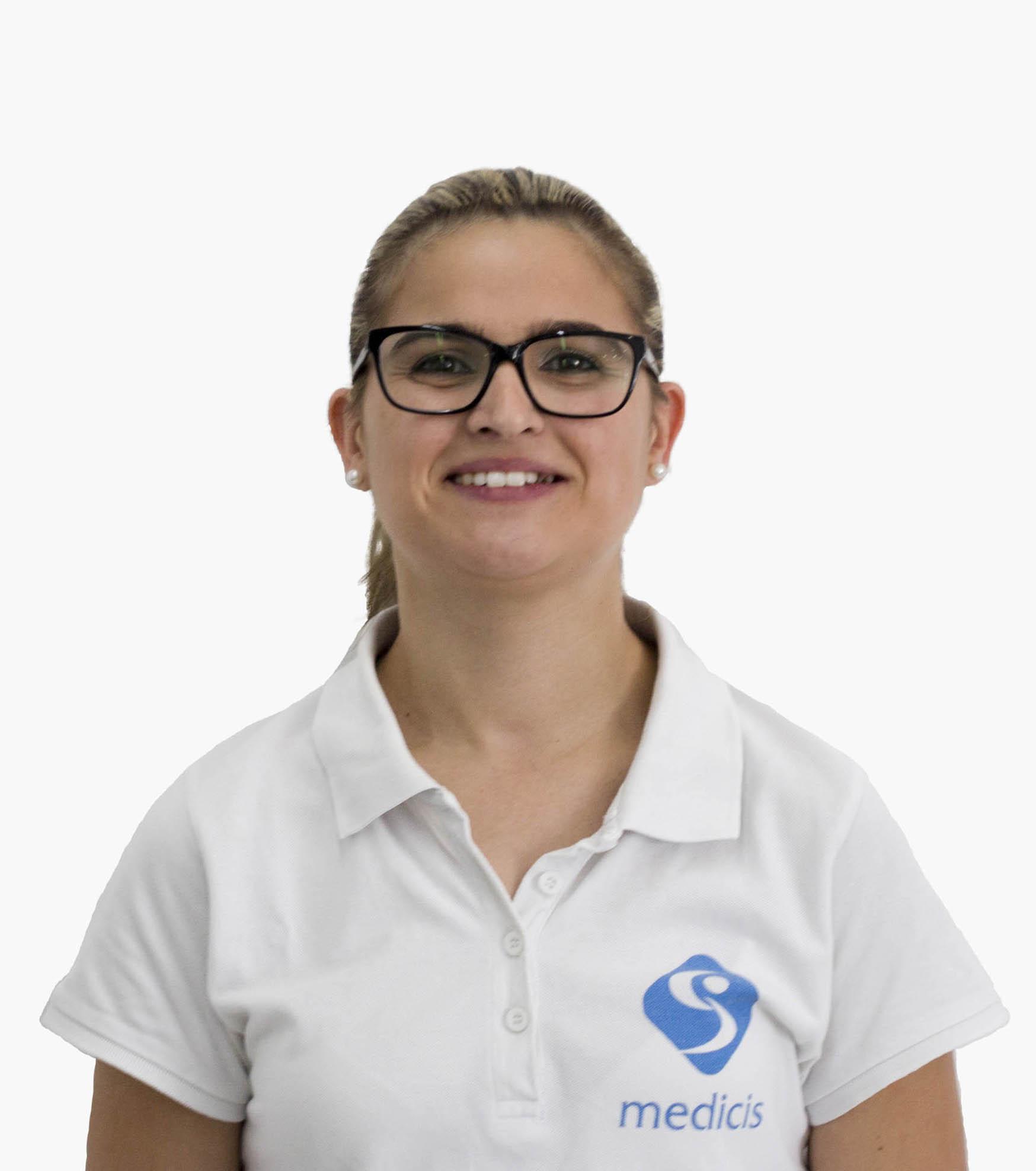 Carine Pereira