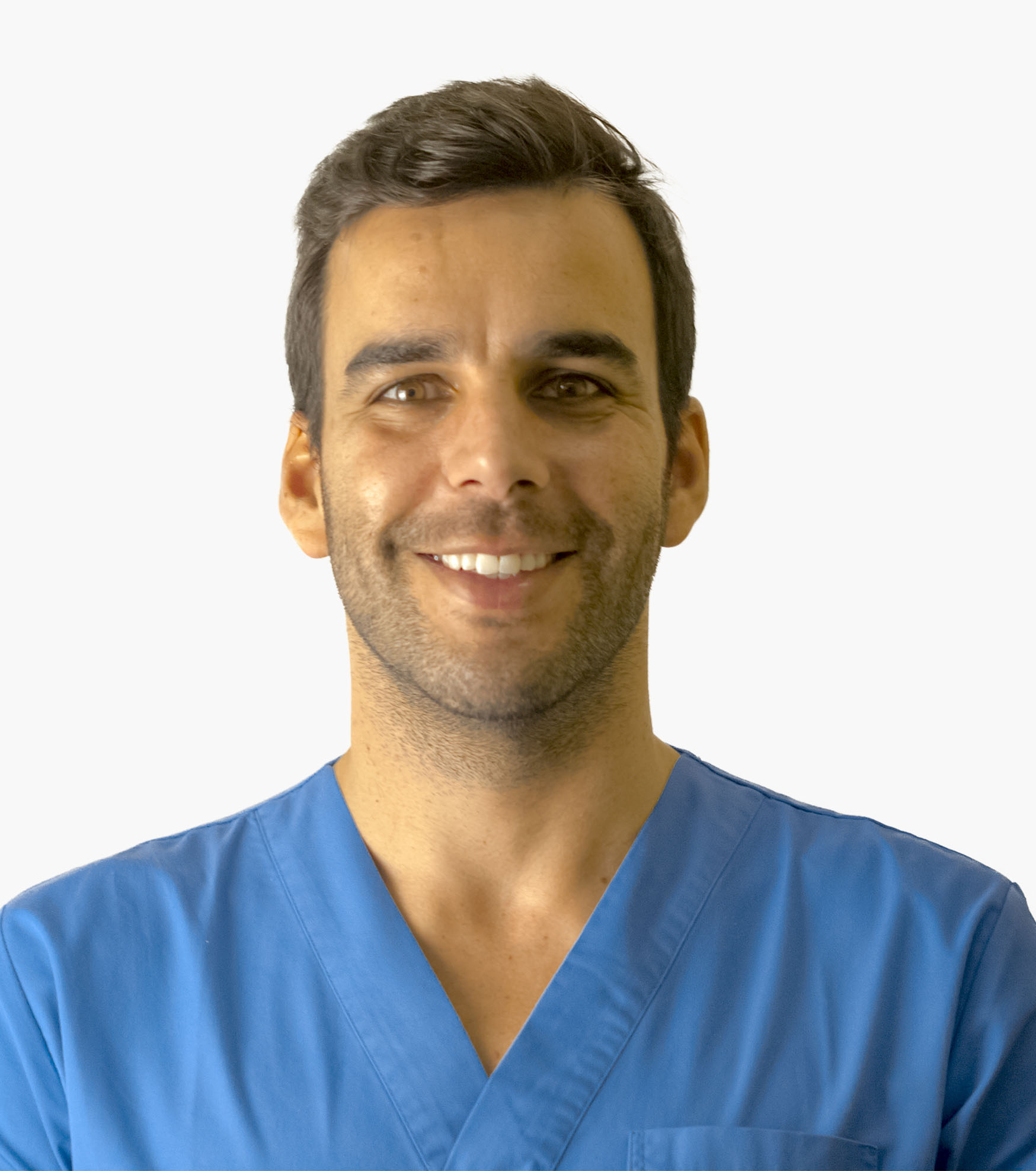 Dr Hugo Pires Médico Dentista da Equipa Medicis Dental