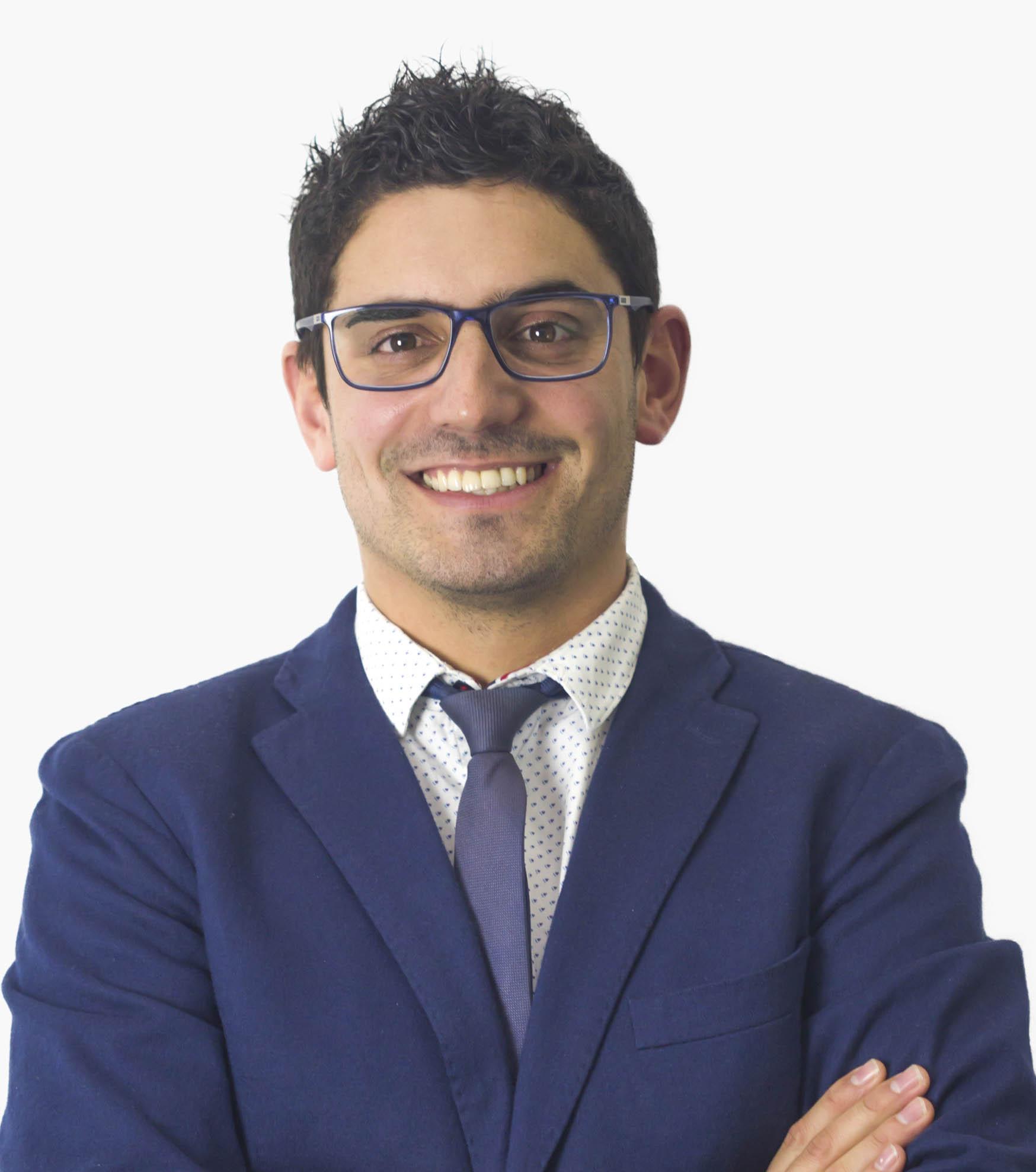 Tiago Pedrosa